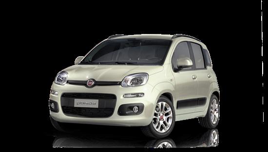Afbeelding van Fiat Panda Automaat