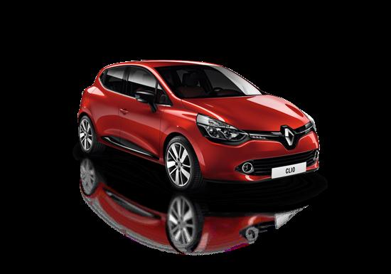Afbeelding van Renault Clio 5 Deurs
