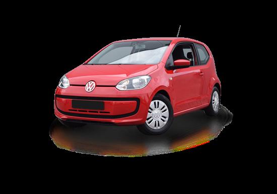 Afbeelding van Volkswagen Up!