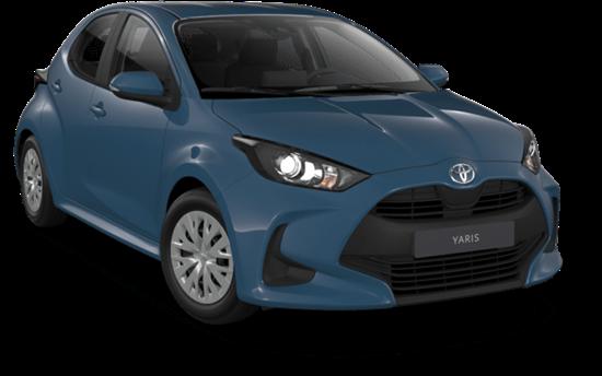 Afbeelding van Toyota Yaris